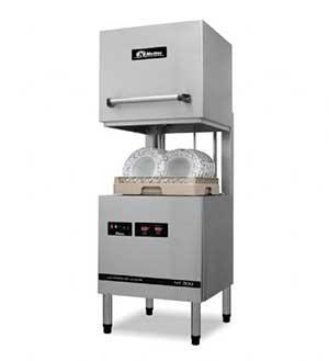 Lavadora Industrial de Louças Netter Nt 300
