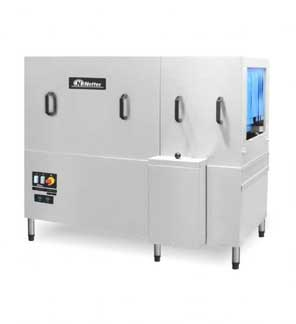 Máquina Industrial de Lavar Louças